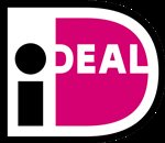 Now, pay with iDEAL
