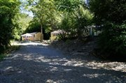Location Mobilhomes - Camping Les Bords du Tarn - Gorges du Tarn