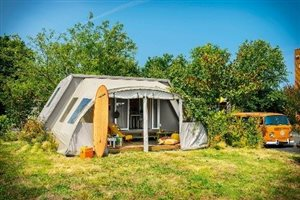 Locations, emplacements et services Camping Les Bords du Tarn