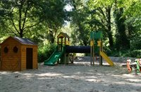 Play area - Camping Bords du Tarn - Gorges du Tarn